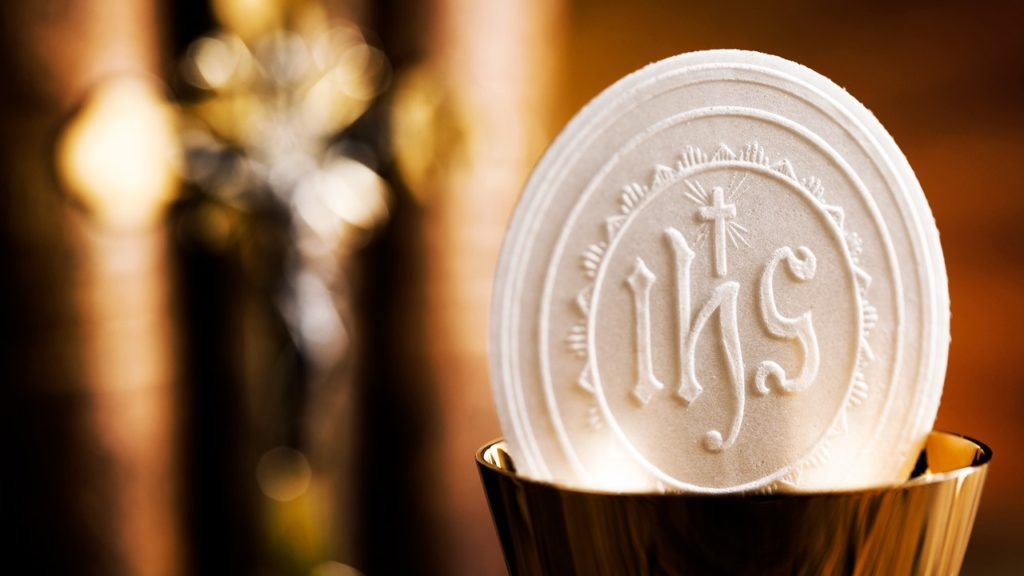 Catequese: Aprendendo sobre Corpus Christi